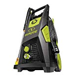 Sun joe spx3500 pressure washer review