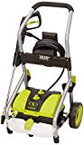 Sun joe spx4000 electric pressure washer reviews