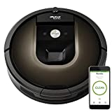 Roomba 980 vs 960